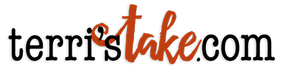 Terri's Take logo