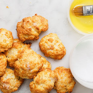 Rosa's Biscuits.
