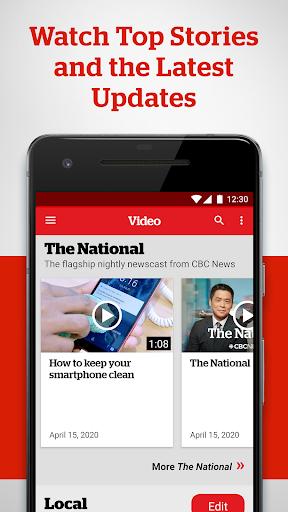 CBC News: Breaking, Local & World News ss2