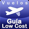 Vuelos y Viajes Low Cost icon