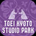 Toei Kyoto Studio Park Guide icon