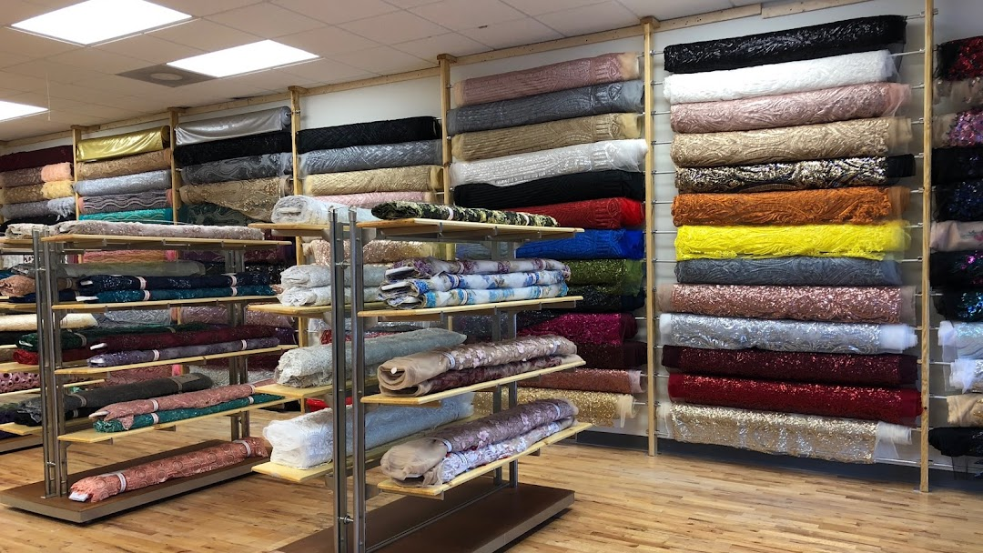 Rosa Fabrics on Peachtree - Fabric Store in Atlanta