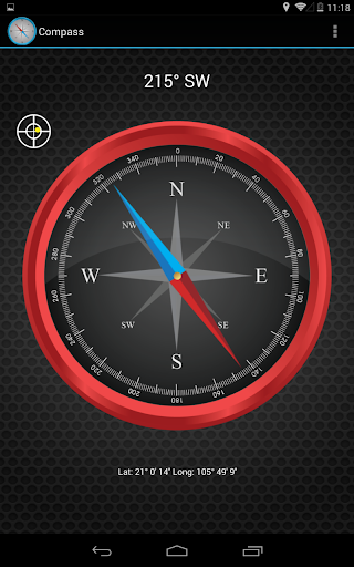 Accurate Compass 2.0.5 screenshots 7