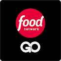 Food Network GO - Watch with TV Subscription icon