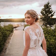 Wedding photographer Aleksandra Gavrina (AlexGavrina). Photo of 18.09.2018
