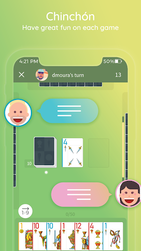 PlayJoy: Ludo, dominoes, Uno, Chinchu00f3n and more... modavailable screenshots 6