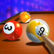 Ball Pool Club - 3D 8 Pool Ball