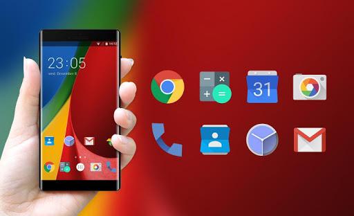 Theme for Moto G (Gen 2) LTE 1.0.1 screenshots 4