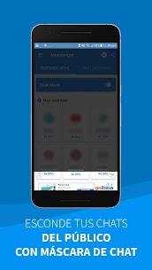 La aplicación Messenger 1