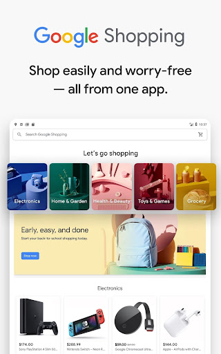 Google Shopping: Discover, compare prices & buy 54 Screenshots 6