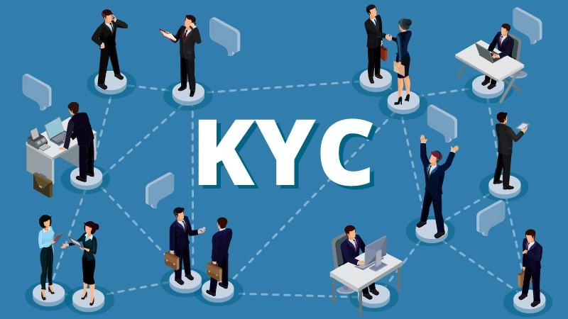 Xu hướng chuyển đổi từ KYC sang eKYC