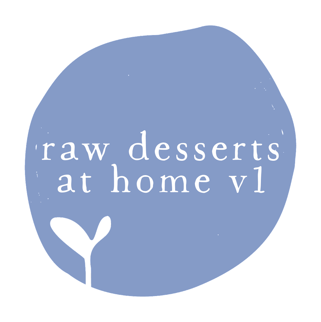 Raw Deserts at Home V1 Icon