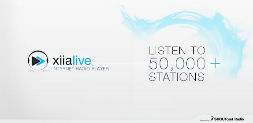 XiiaLive™ - Internet Radio - Apps on Google Play