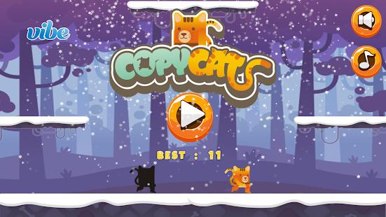 Copycats - náhled