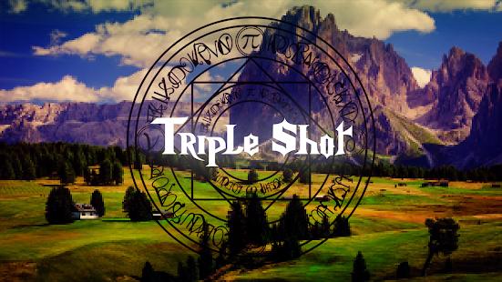 TripleShot - náhled