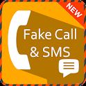 Fake Conversation & Call icon