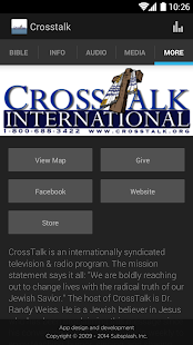 Crosstalk International - náhled