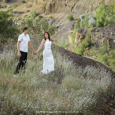 Wedding photographer Anna Dobrovolskaya (LightAndAir). Photo of 12.08.2016