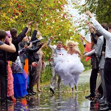 Wedding photographer Andrey Vasilchenko (vas0285). Photo of 12.11.2012