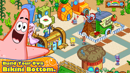 SpongeBob Moves In 4.37.00 APK 2