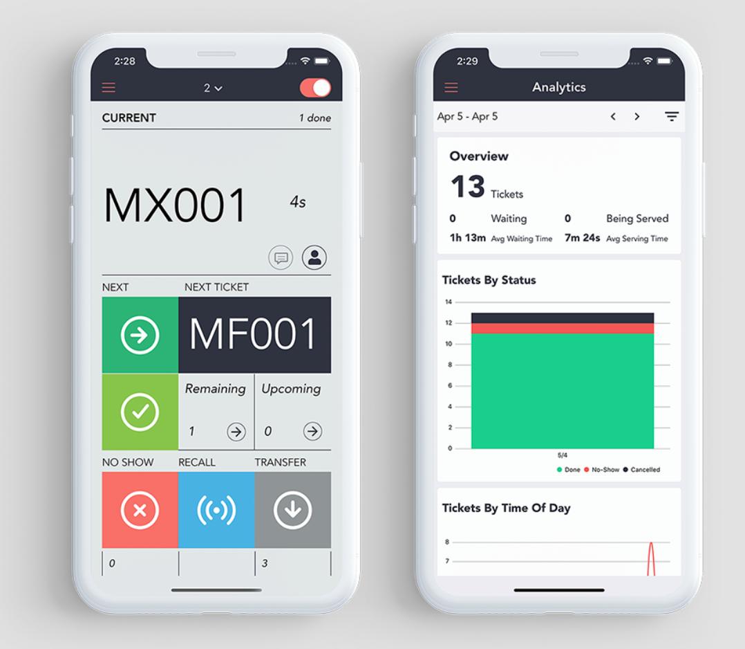 skiplino best scheduling app for retail
