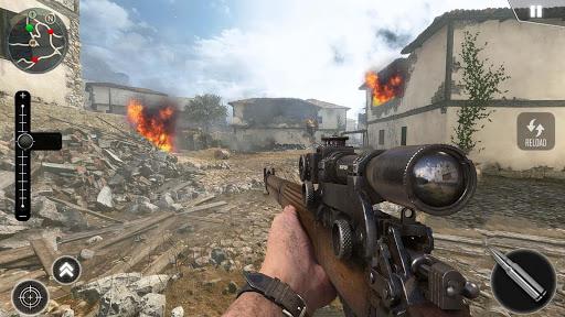 US Counter Terrorist Attack: Free Gun Games 1.2 screenshots 5