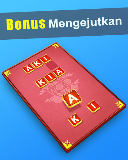 Teka Teki Silang Game 1.0.52 screenshots 3
