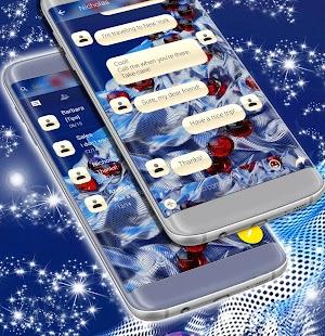 SMS Pro téma 2017 - náhled