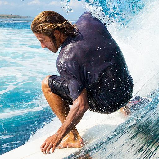 live wallpaper surf