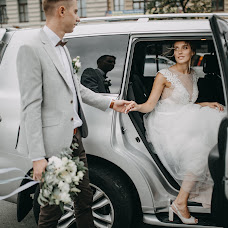 Wedding photographer Aleksandr Vinogradov (Vinogradov). Photo of 18.09.2018