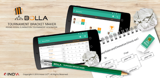 bolla tournament bracket maker apps on google play