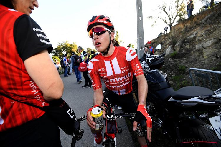 Sunweb voor zelfde tactiek in Vuelta als in Tour? Ilan Van Wilder maakt rondedebuut voor formatie