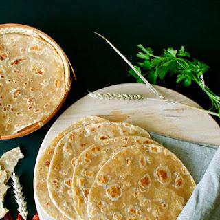 Chapati – Flat Bread