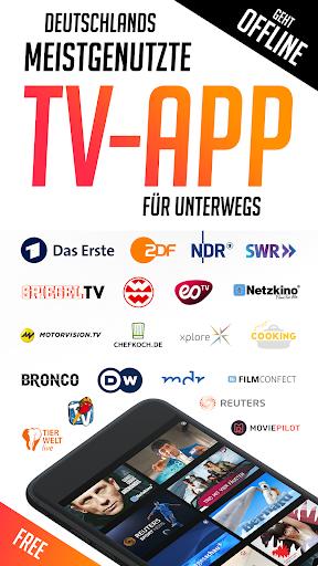 dailyme TV, Serien, Filme & Fernsehen TV Mediathek 20.05.02 screenshots 1