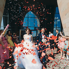 Wedding photographer Marat Biktagirov (fotomarat). Photo of 04.04.2017