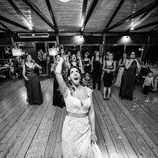 Wedding photographer Marios Kourouniotis (marioskourounio). Photo of 20.12.2017