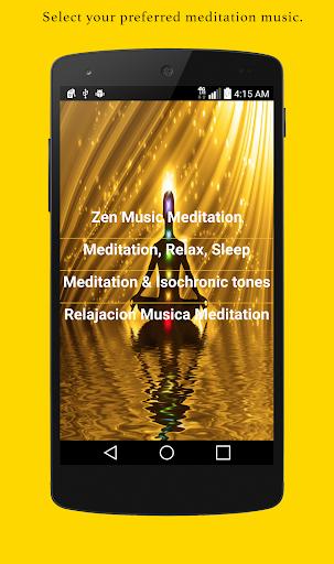 Meditation Music FREE