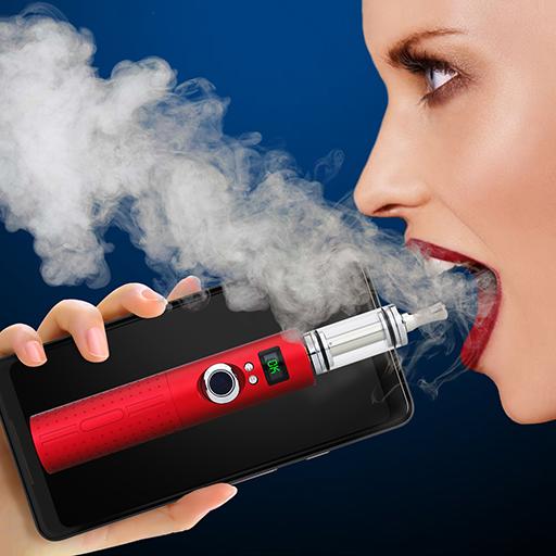 E-cigarette for free
