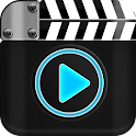MAK Player (Play,HD,Video) icon