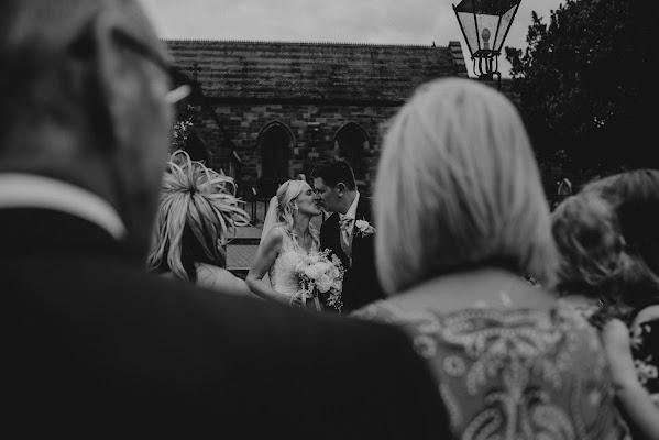 Wedding photographer Daniel Mcclane (dmcclane). Photo of 24.08.2017
