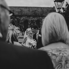 Wedding photographer Daniel Mcclane (dmcclane). Photo of 24.08.2017