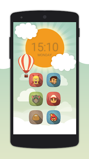 Morning UI Icon Pack