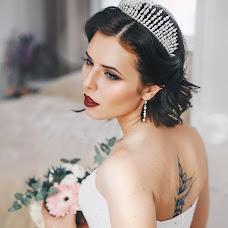 Wedding photographer Ekaterina Alekseeva (NamataArim). Photo of 06.02.2017