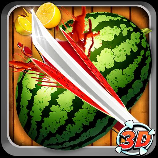 Super Fruit Cut 3D (game)