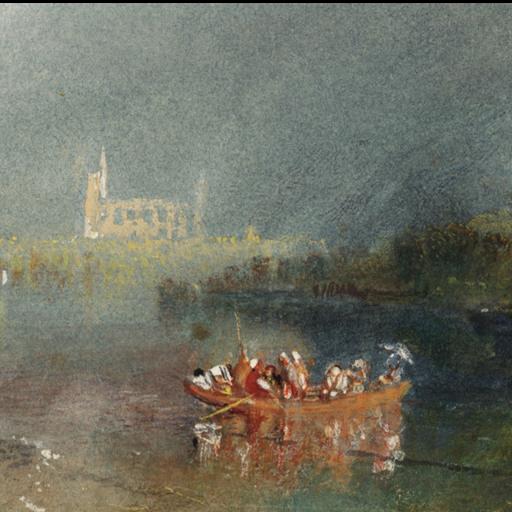 Turner au musée Jacquemart-André