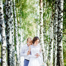 Wedding photographer Nikolay Kolishev (NikolayKoryagin). Photo of 28.09.2016