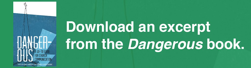 Download Dangerous Book Excerpt