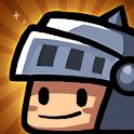 WhamBam Warriors VIP - Puzzle RPG icon