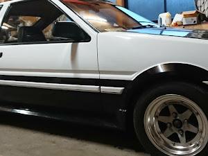 スプリンタートレノ AE86のカスタム事例画像 RX86さんの2020年04月11日19:47の投稿