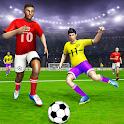 Soccer Leagues Mega Challenge 2019: Football Kings icon